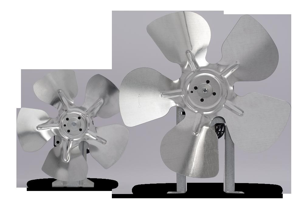 AX SA Axial Fans