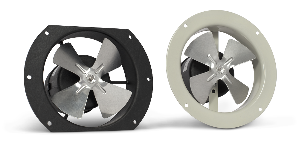 MA Axial Fans