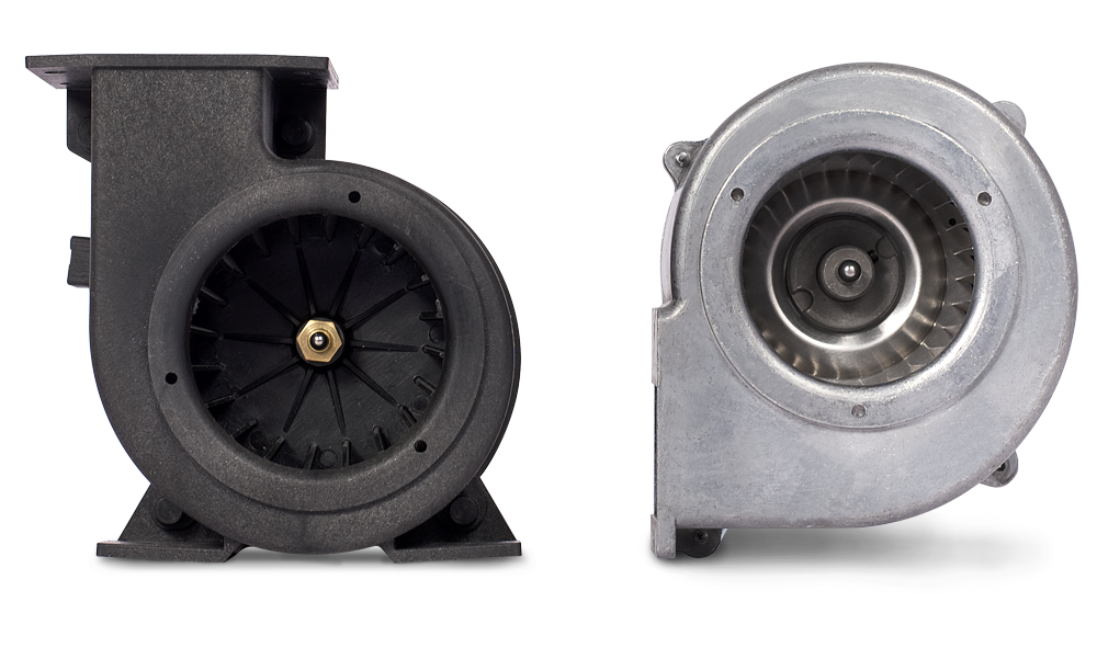 Ventilatori centrifughi CRT07
